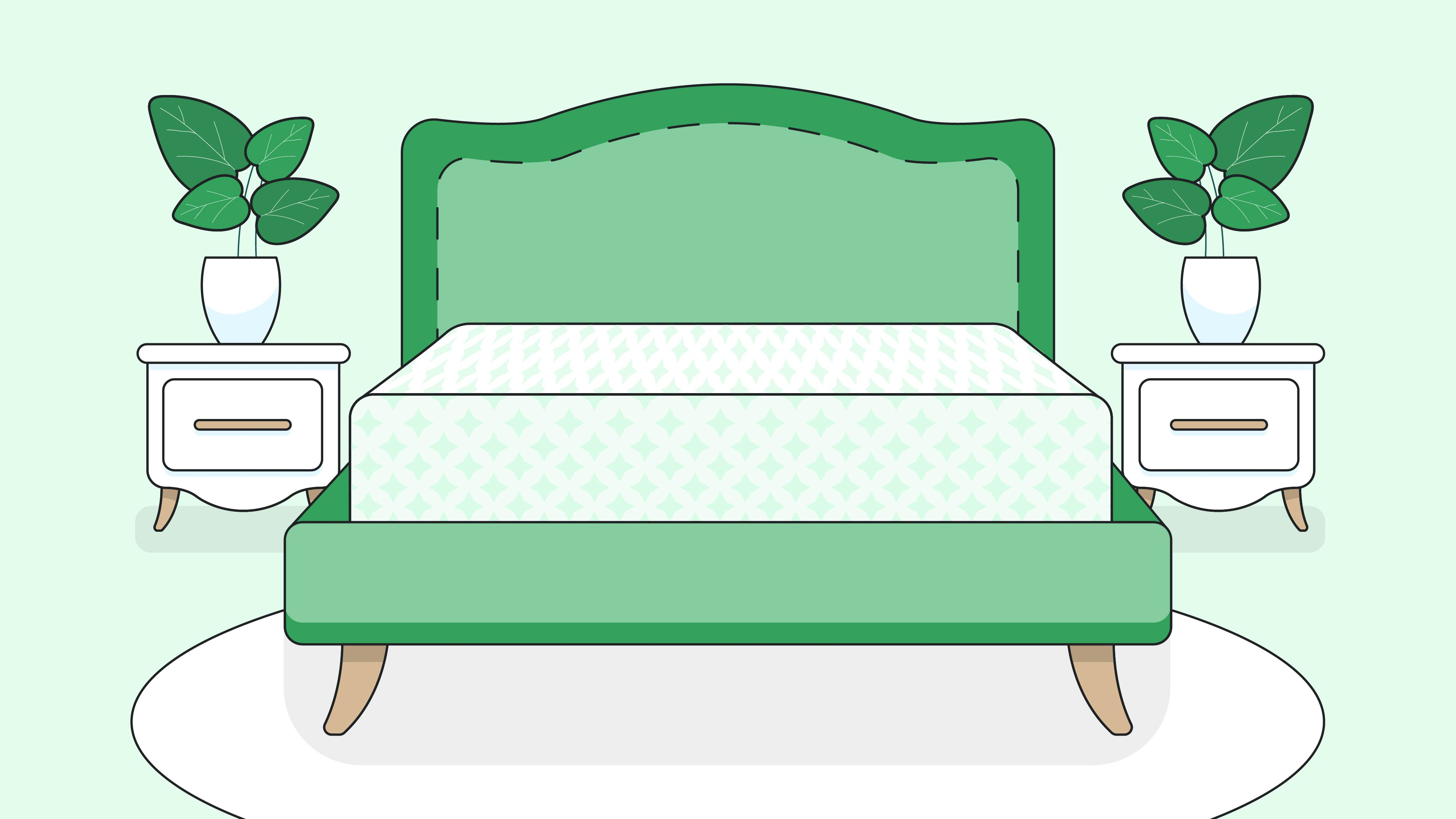 Best Organic Eco-Friendly Mattress: 2020 Reviews and Buyer's Guide