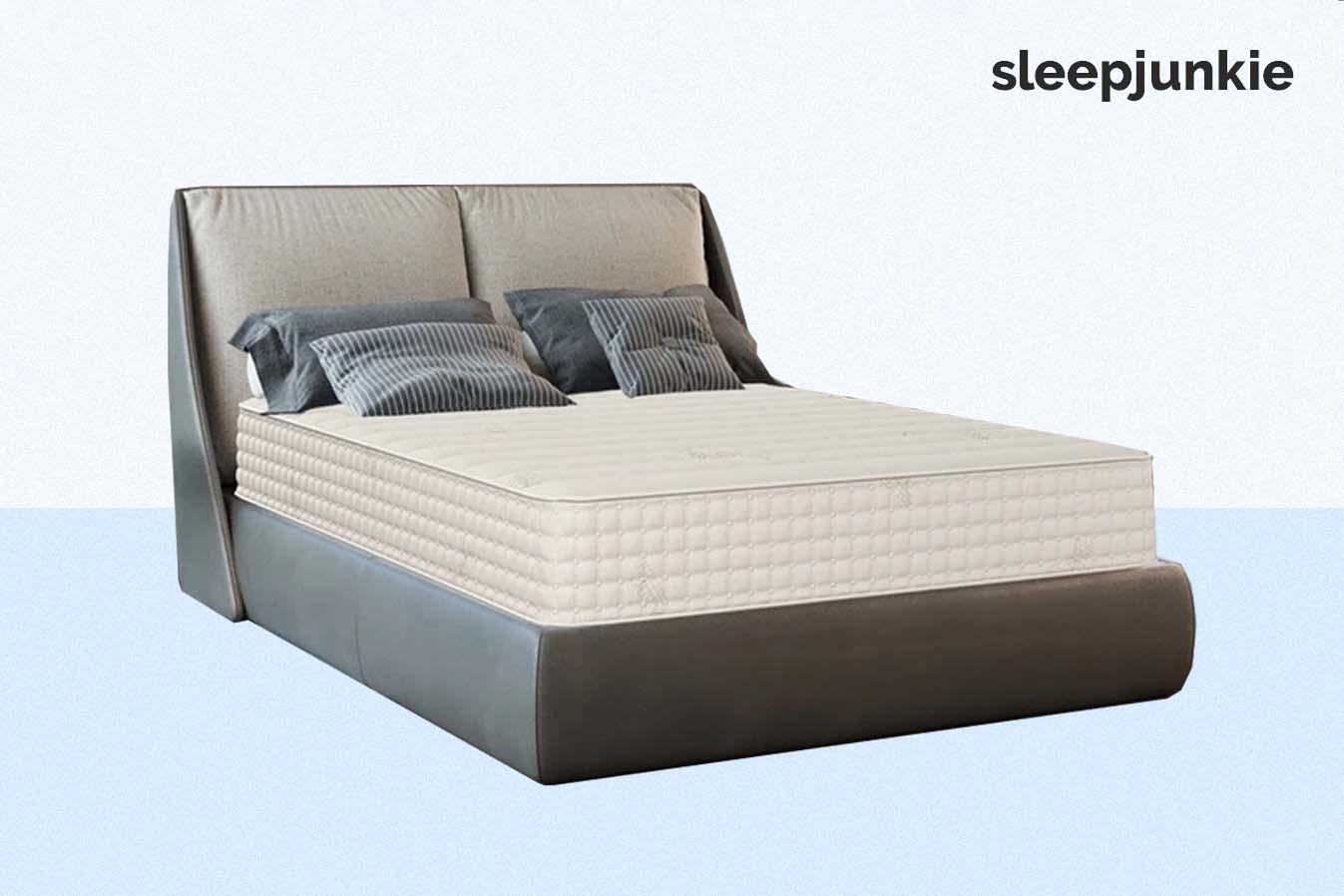 plushbeds mattress
