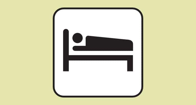 How to Make Your Bedroom Better for Sleep