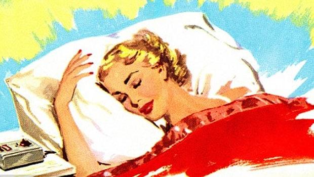 How to Sleep Like the Stars