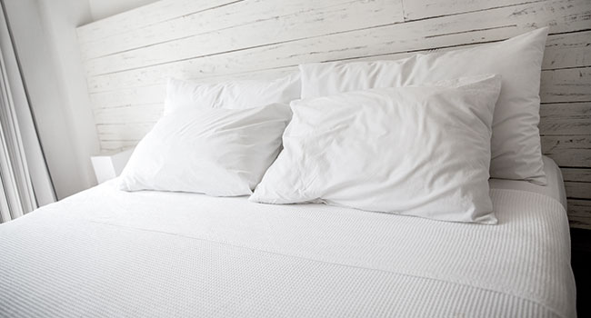 Should You Choose an Organic Mattress?