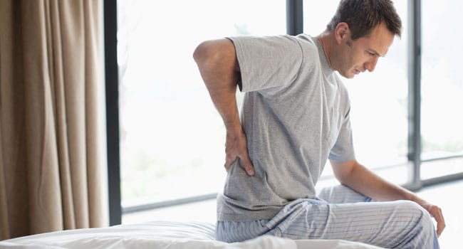 Find the Best Mattress for Back Pain & Sleep Better