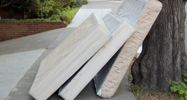 Why and How to Recycle Your Mattress