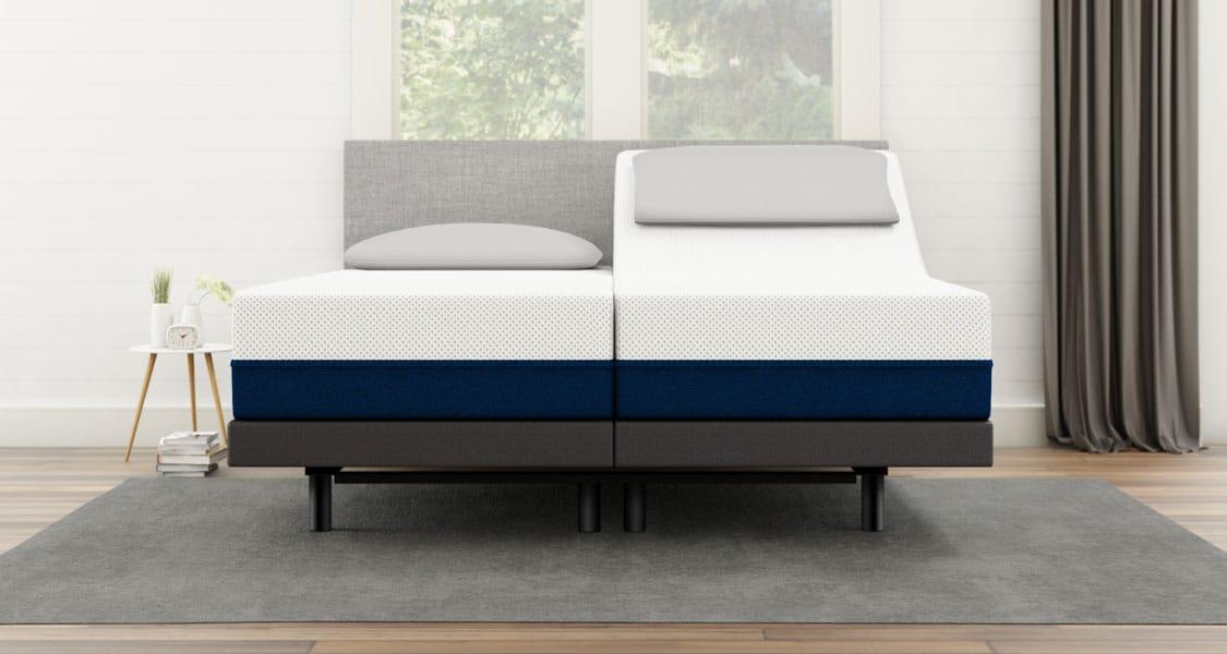 amerisleep-adjustable-bed