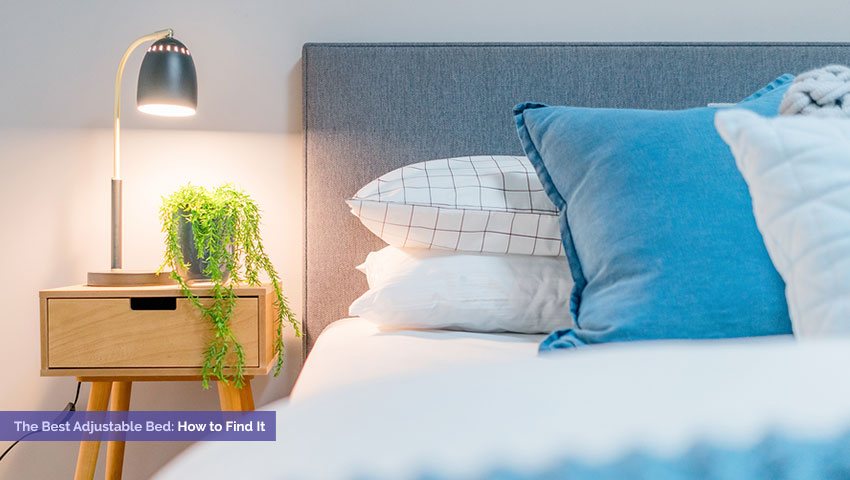 Best Adjustable Bed Buying Guide: How to Find What You Need