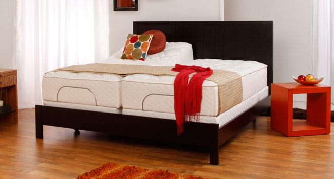 you may already be aware of the pleasure adjustable bed frames afford from making tv viewing and reading more cozy to alleviating back pain - Bed Frames For Adjustable Beds