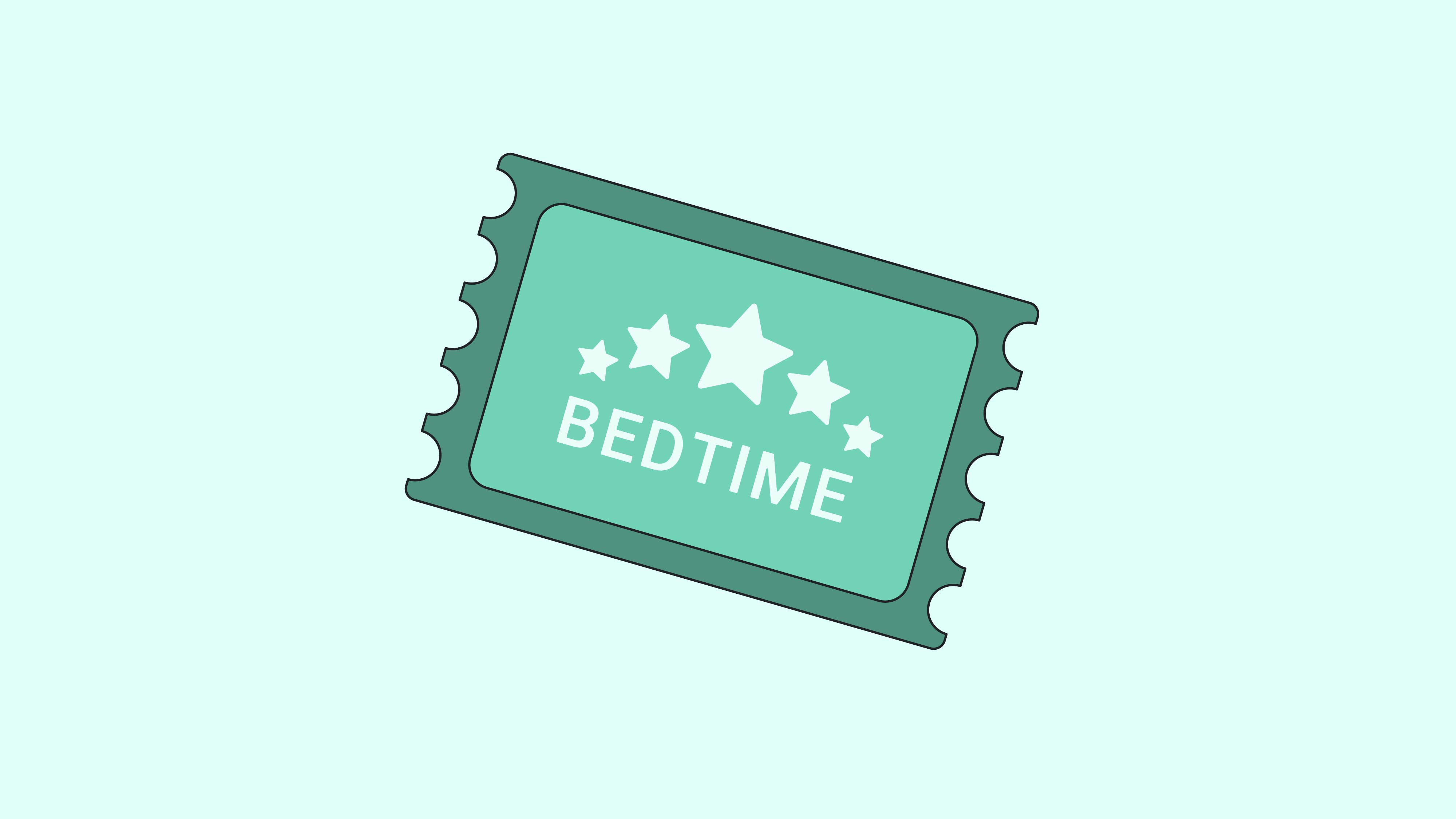 How to get Kids Back on a Sleep Schedule for School