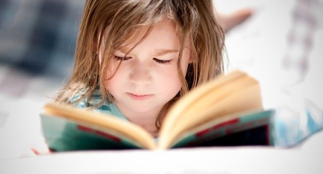 Bedtime Story for Kids Promises Sleepy Results in Minutes