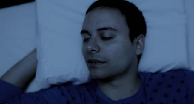 Why Do Your Eyes Move During REM Sleep?