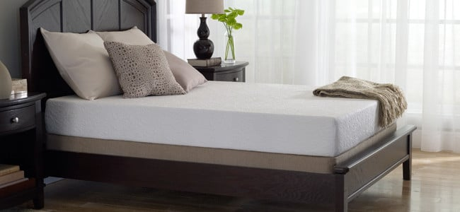 Find Your Best Mattress: The Top 10 and Worst 10 Beds of 2015
