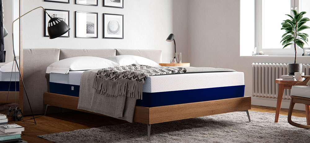 Amerisleep's Liberty Bed is our #1 pick for side sleepers.