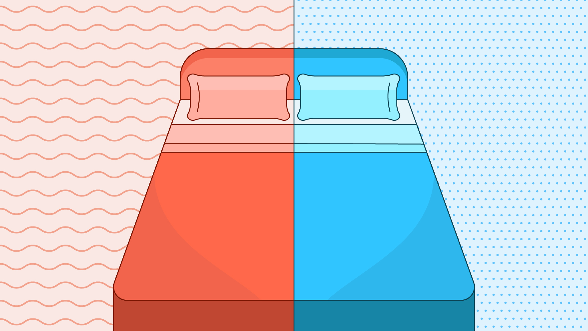 Bed Too Hot or Too Cold? Find a Solution