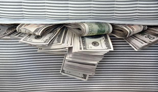 Get the Best Memory Foam Mattress for the Money
