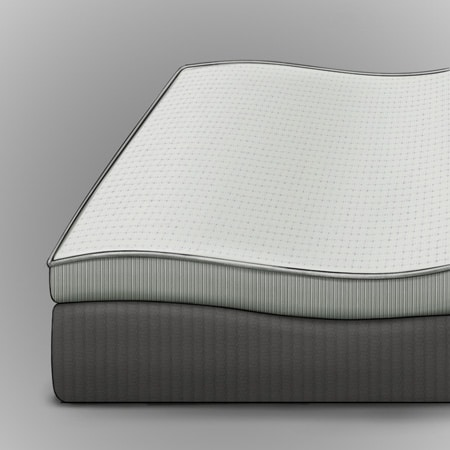 Memory foam mattress toppers can help if you do not have the best bed for back pain