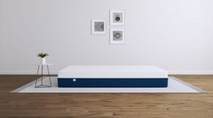 amerisleep as2 best mattress for back sleepers