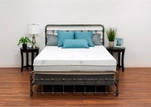 bedinabox mattress