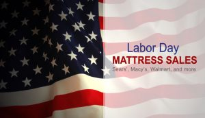 Labor Day Mattress Sale