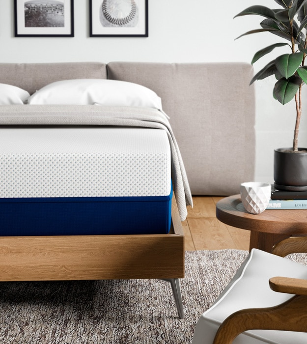 You'll love the Amerisleep AS3 — or your money back