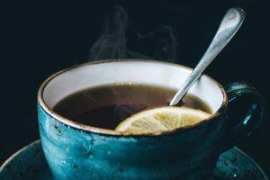 best foods for sleep tea