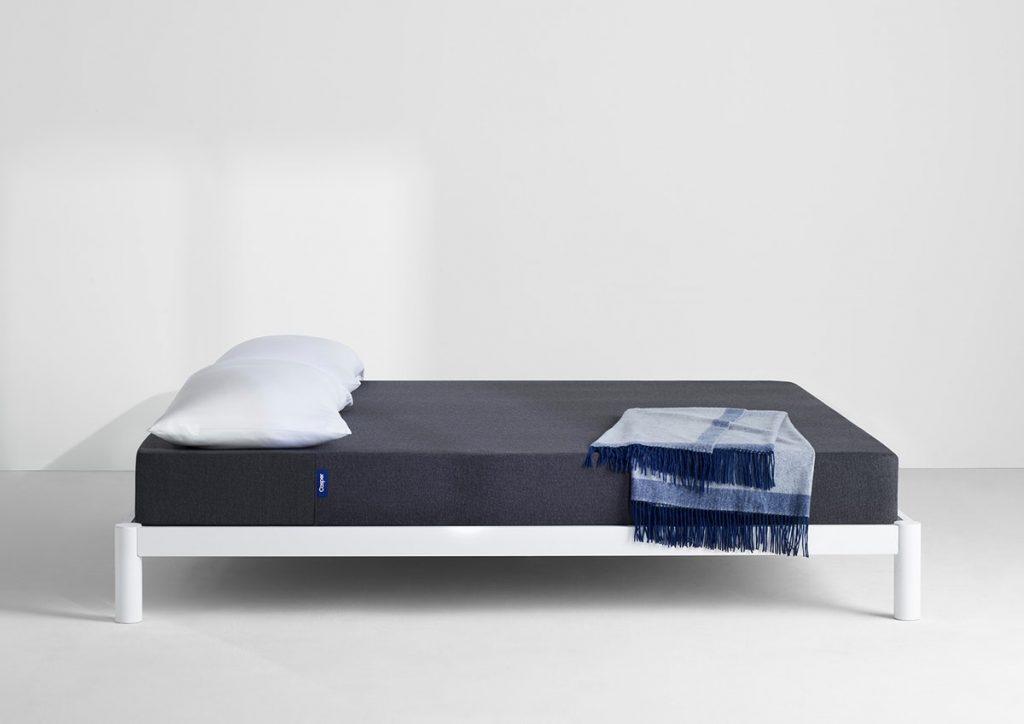 essential casper mattress reviews