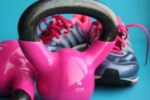 exercise and sleep