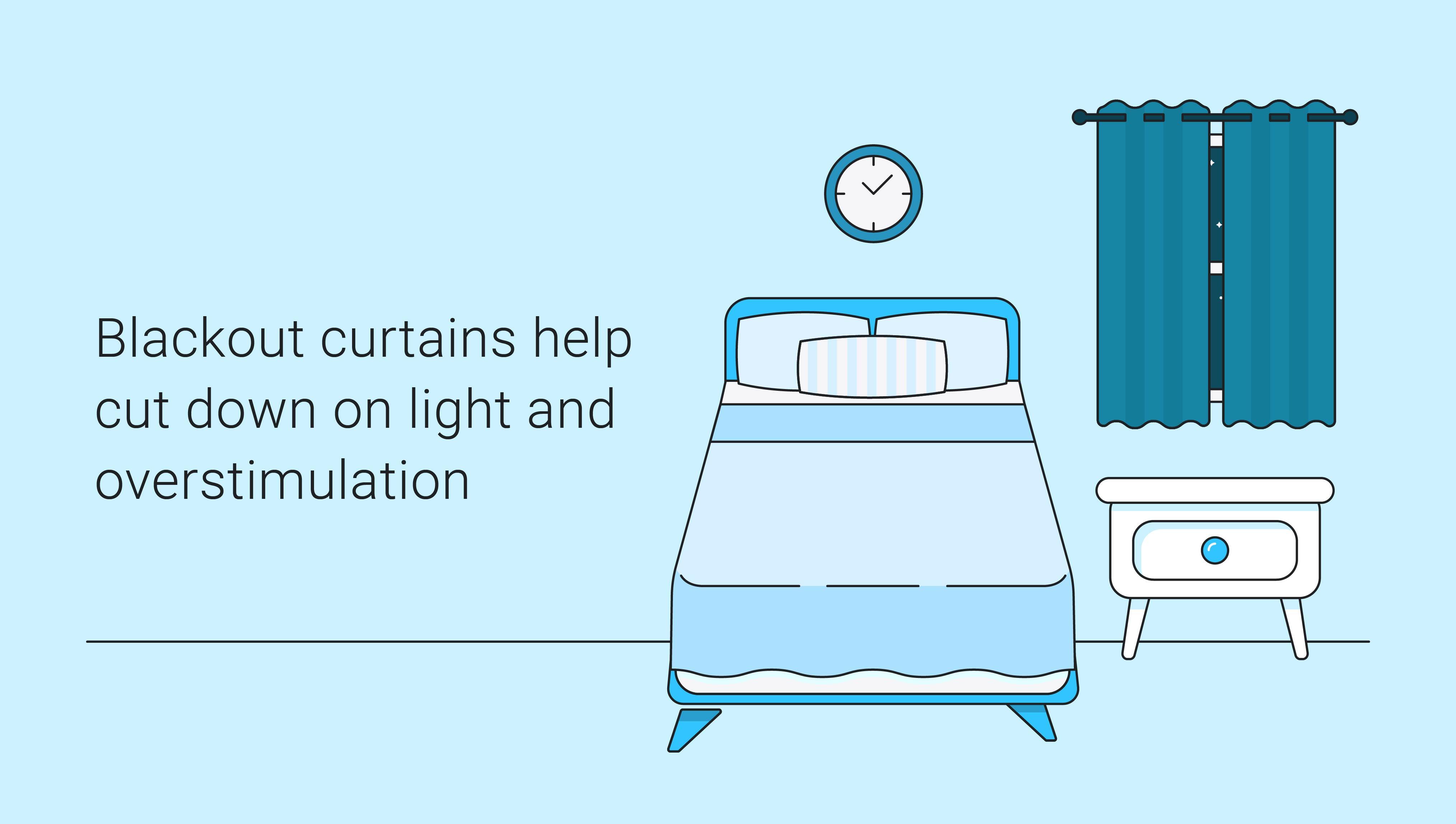 home environment for sleep