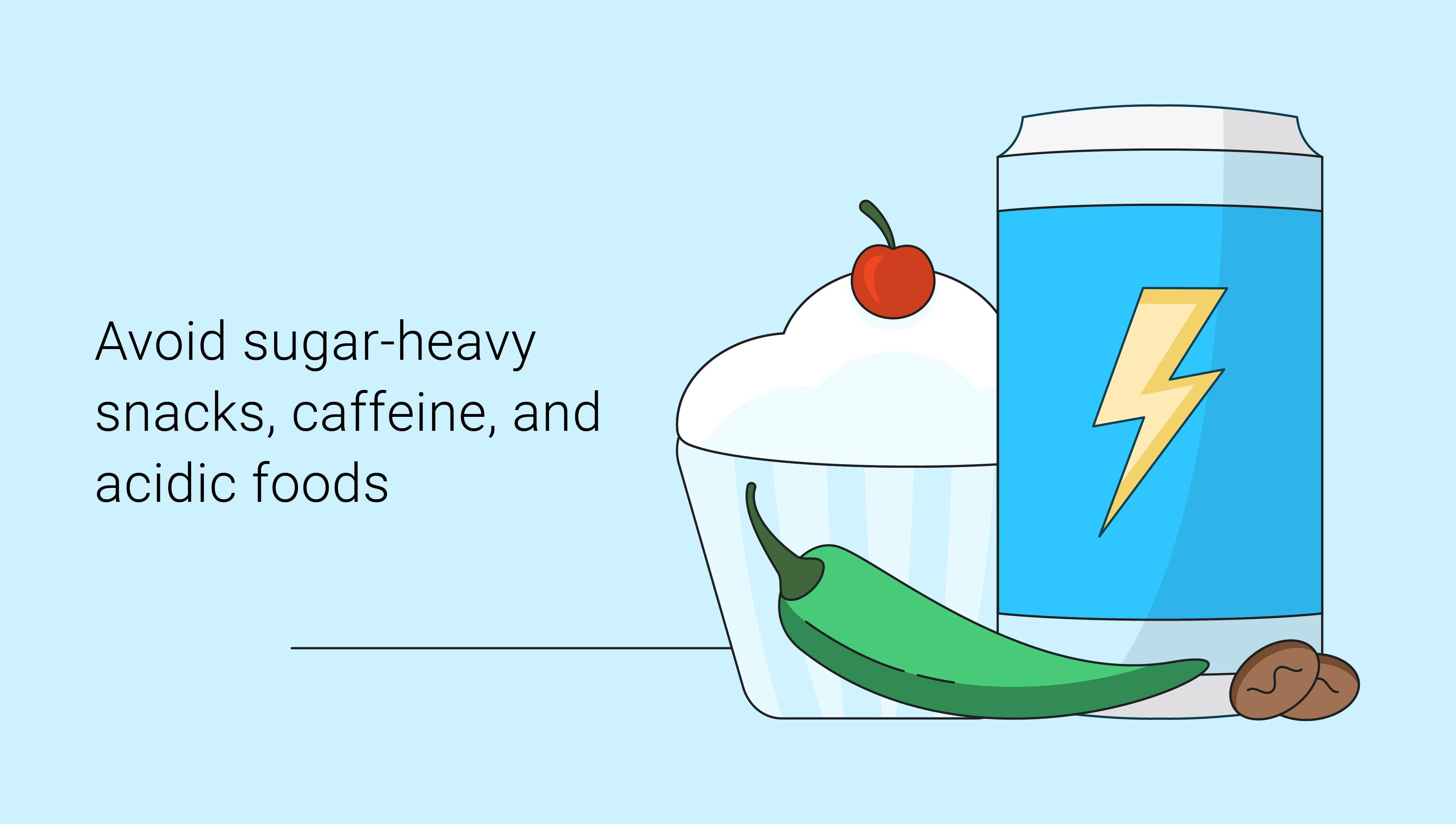 better nutrition for sleep