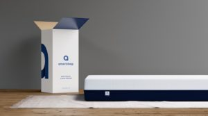 amerisleep as3 - best mattress for couples