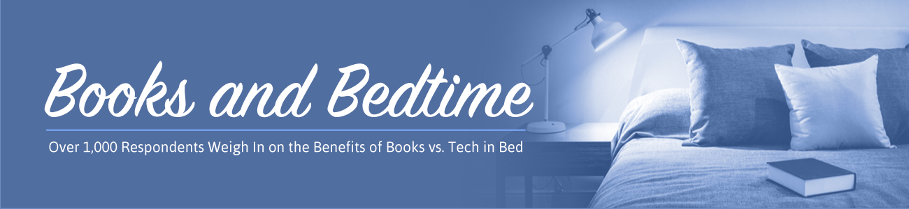 Books and Bedtime