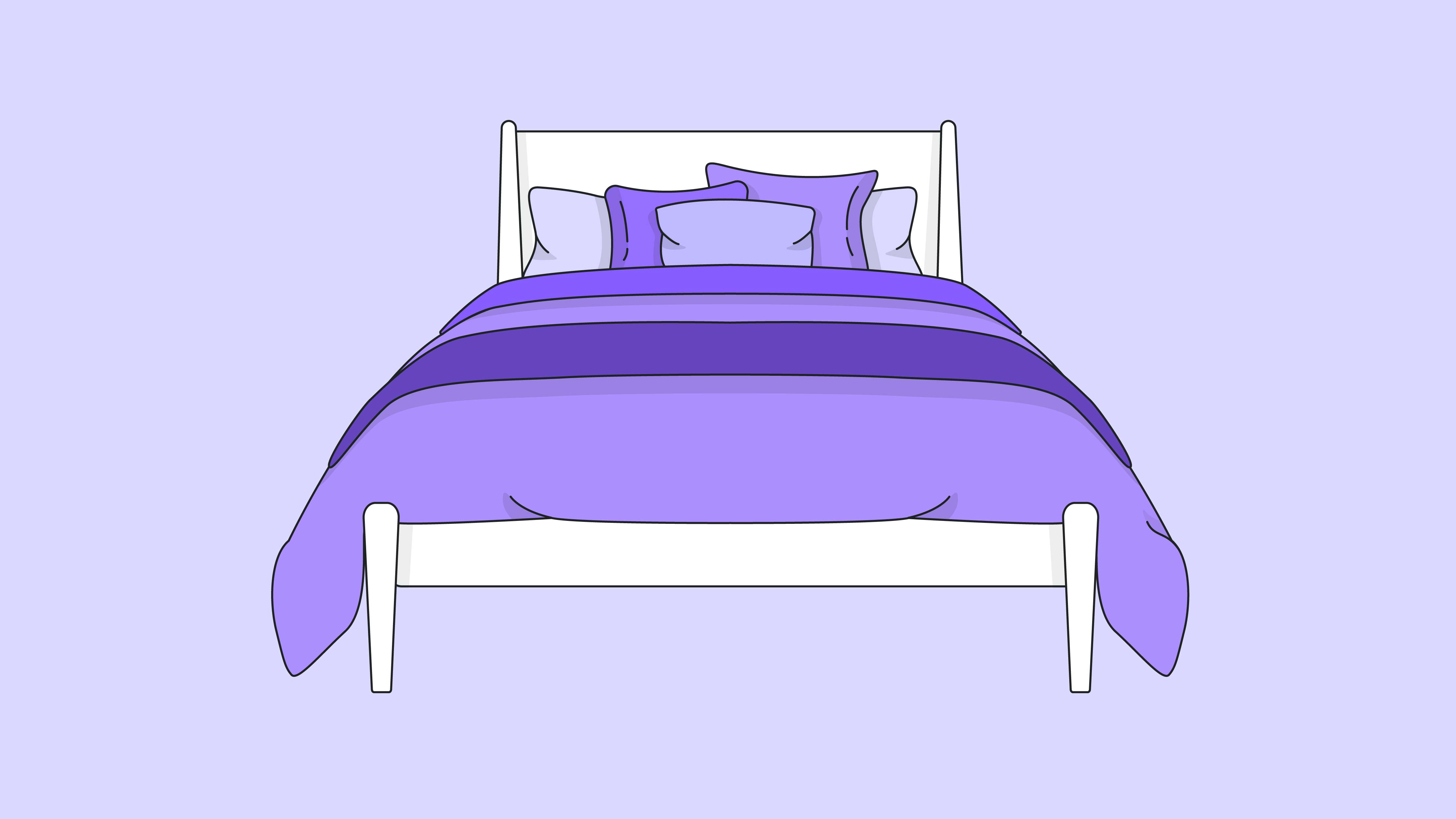 Everything You Need to Know About Bedding