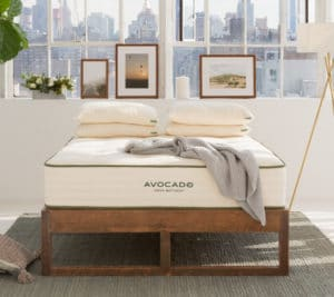 avocado best hybrid eco friendly mattress