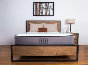 plank firm mattress