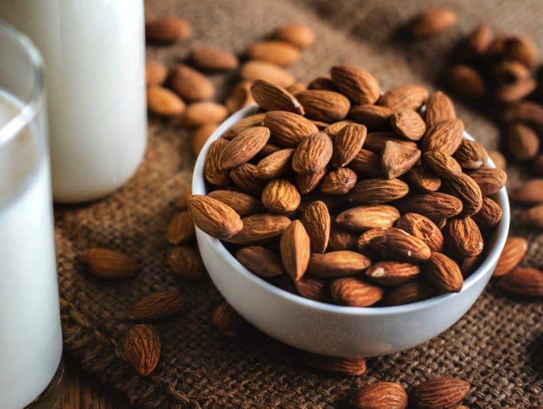 best almonds