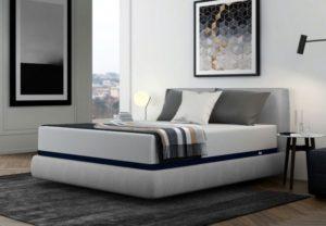 amerisleep as5 best mattress for heavy sleepers