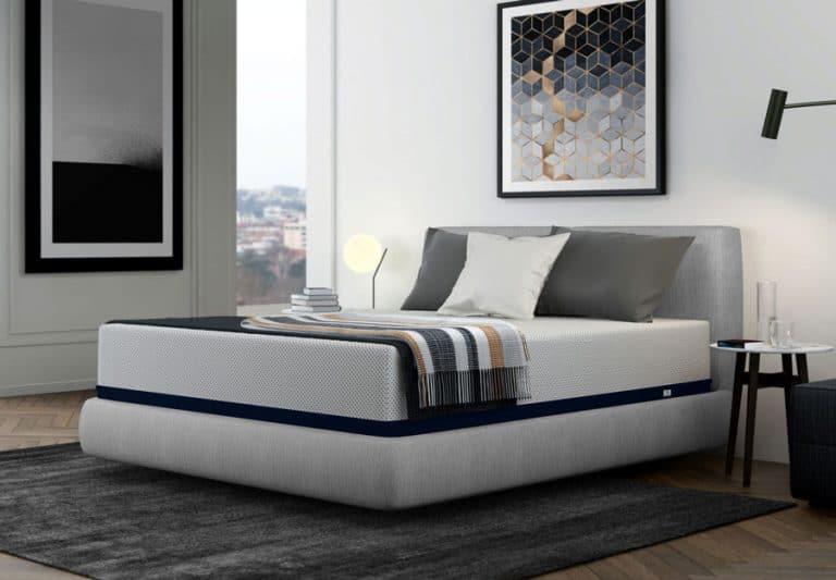 Amerisleep mattress interior