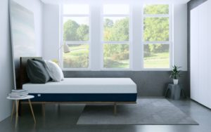 amerisleep as3 best memory foam mattress