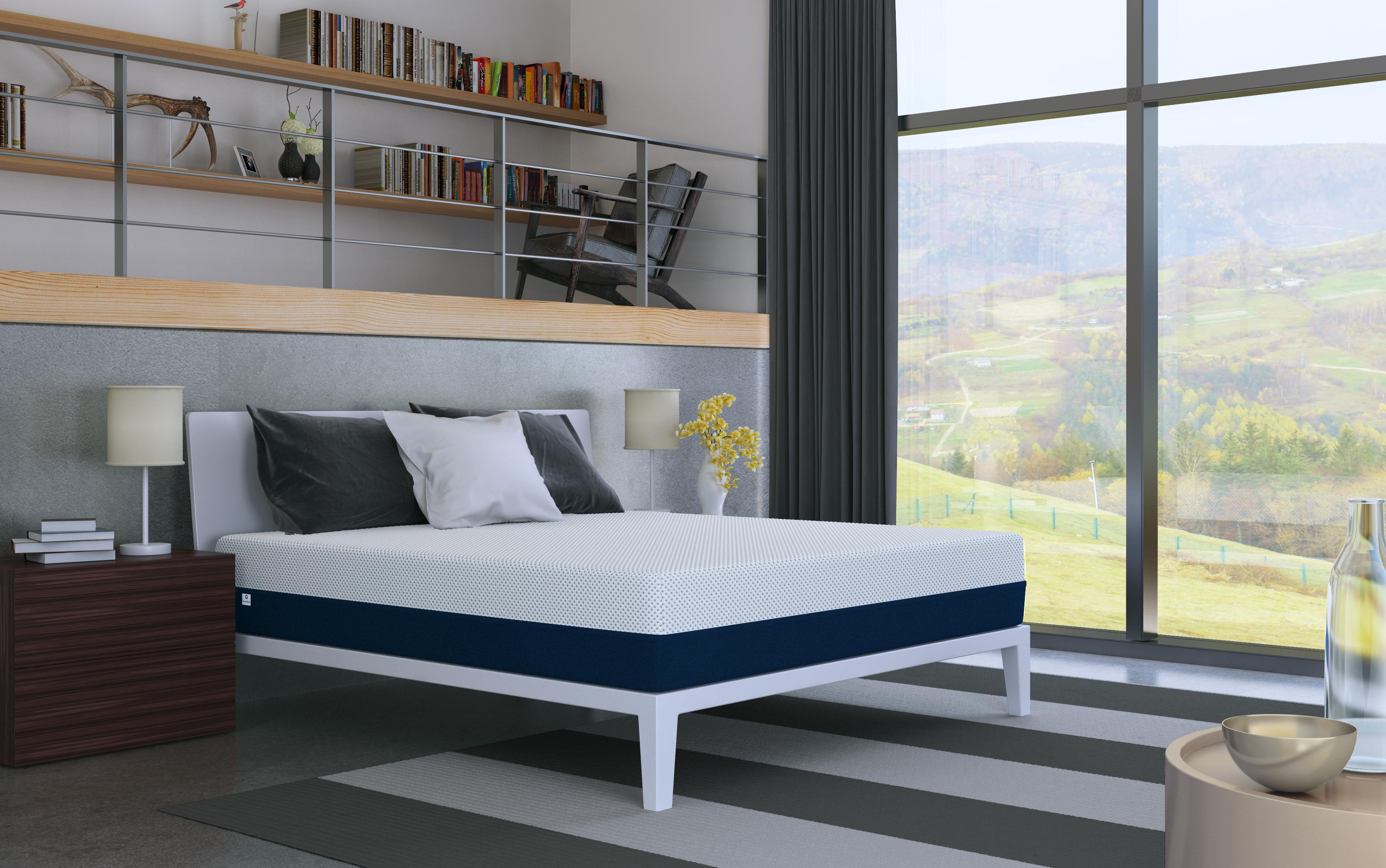 amerisleep has a great labor day mattress deal