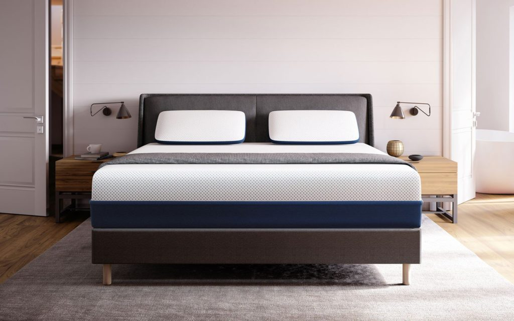 amerisleep as2- best firm mattress