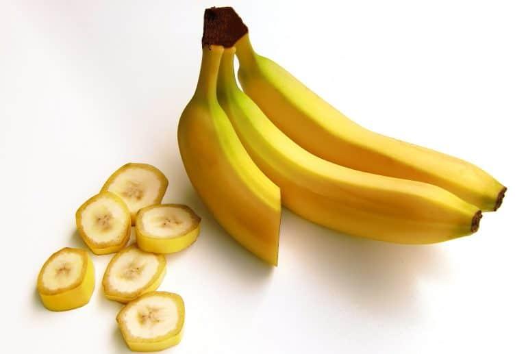 best foods for sleep bananas