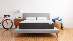 bear hybrid mattress