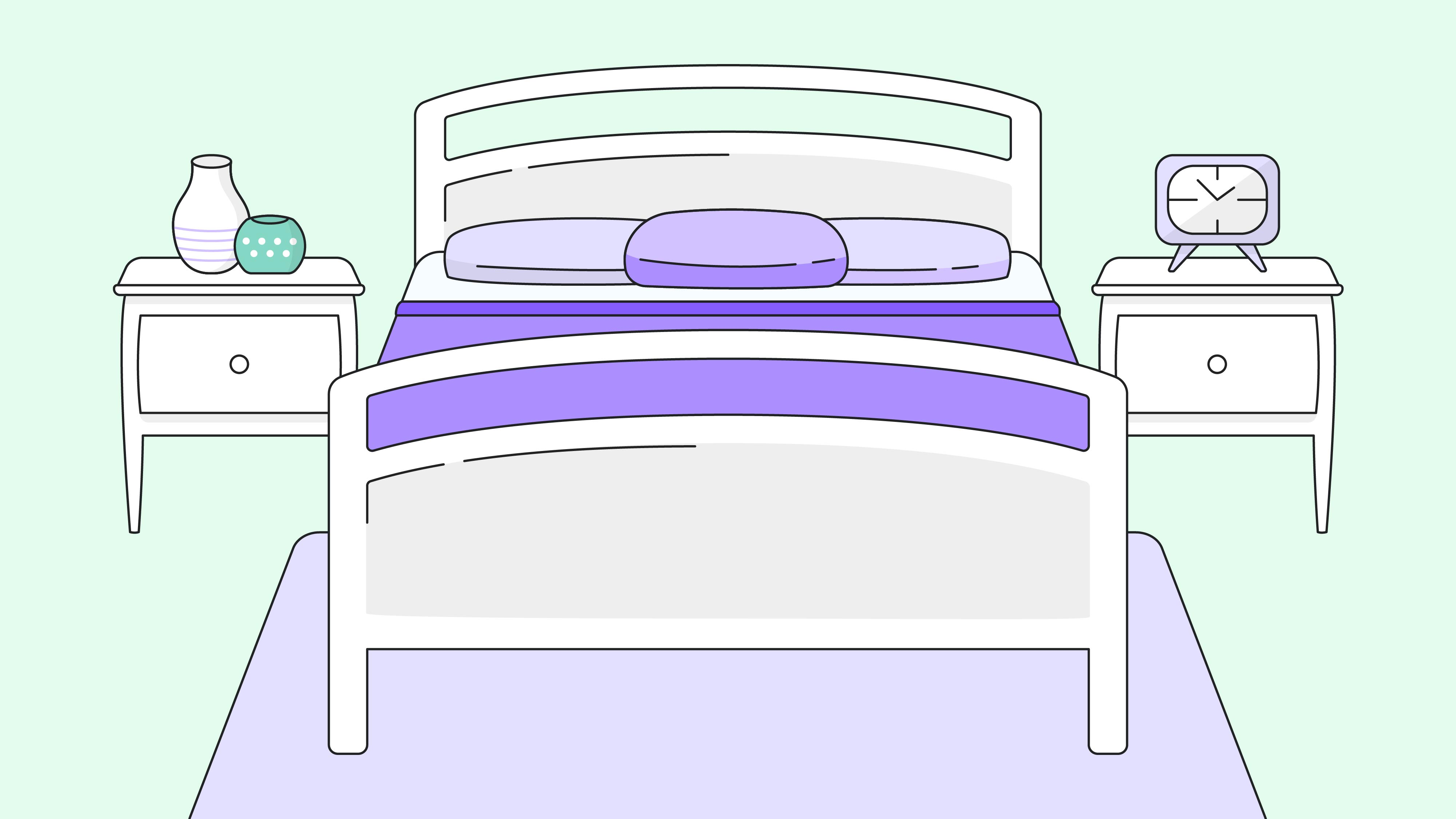 Best Mattress For Heavy People: Reviews and Buyer's Guide