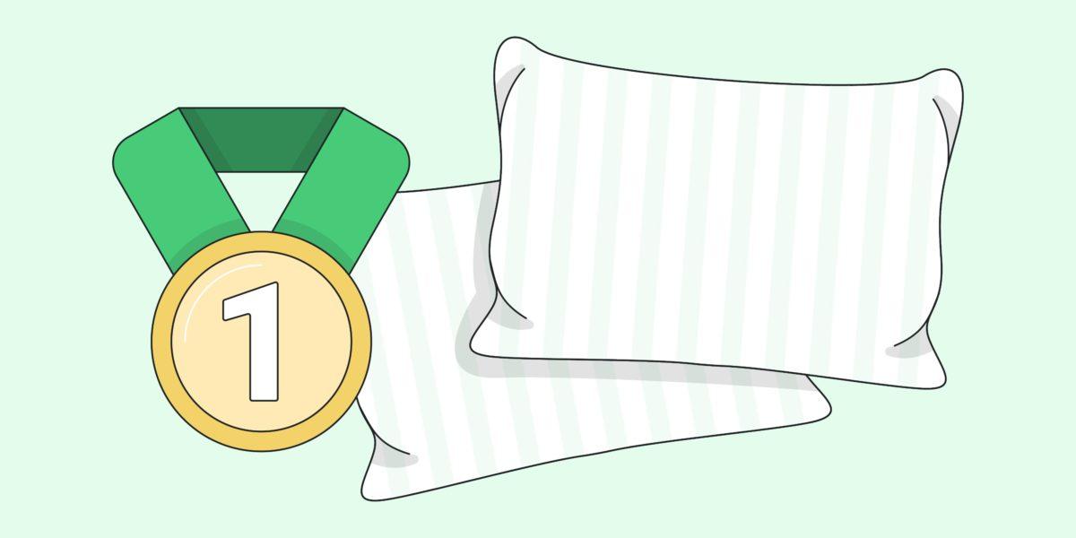 13 Best Pillows of 2021
