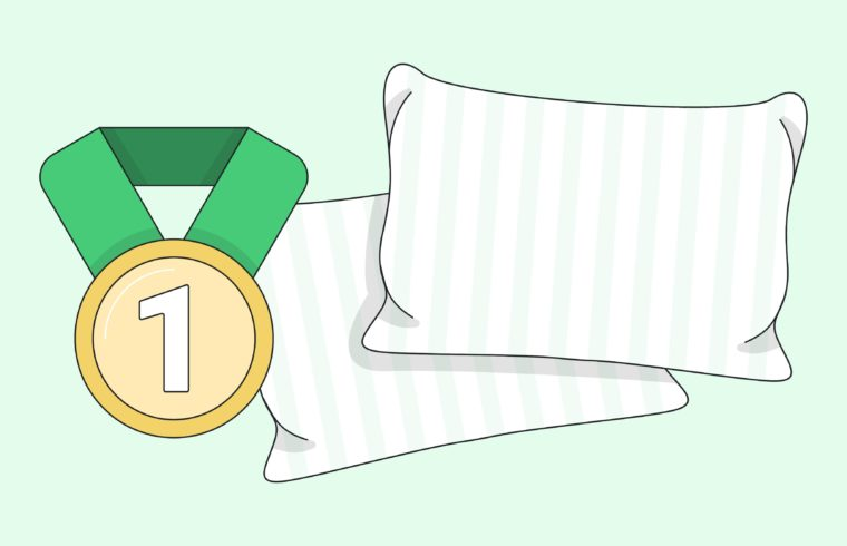 Best Pillows of 2021: Reviews and Buyer's Guide