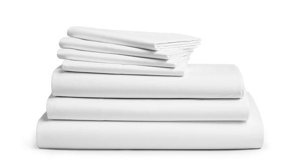 brooklinen cotton sheet set