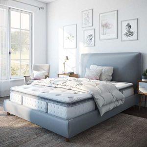 classic brands mercer hybrid best cheap mattress
