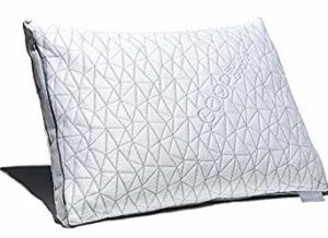 coop home goods adjustable pillow best selling pillow