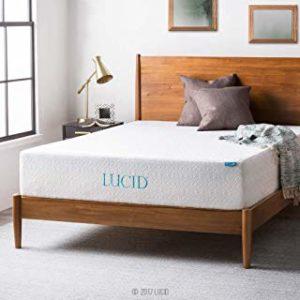 lucid mattress inexpensive mattresses