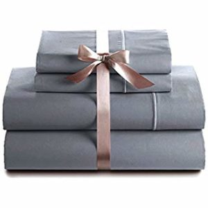 affordable sheets mellanni sheet set