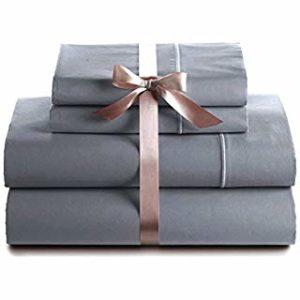 affordable sheets mellanni sheet set