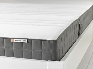 morgedal mattress IKEA best mattress under 1000